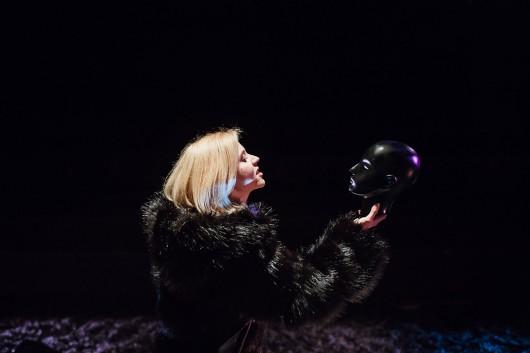 PROCES. REKONSTRUKCJA, Teatr PAPAHEMA, fot. Bartek Warzecha (źródło: materiały prasowe)