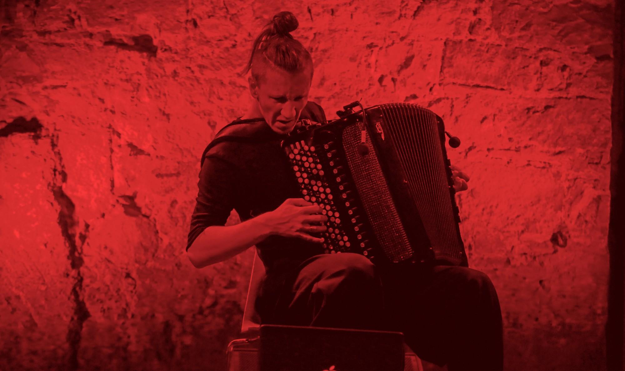 Zbigniew Chojnacki, 11. Lublin Jazz Festiwal (źródło: materiały prasowe)