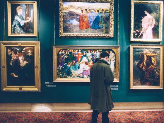 Internetowe aukcje dzieł sztuki (źródło: materiał reklamodawcy)