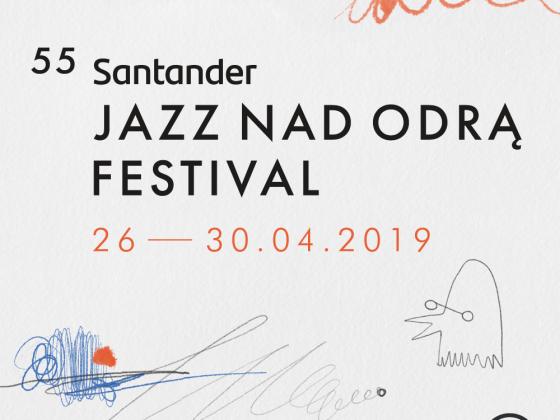 55. Santander Jazz nad Odrą Festival