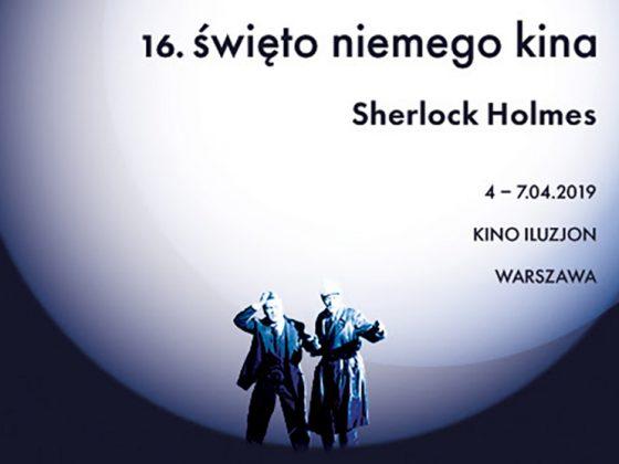 16. Święto Niemego Kina w kinie Iluzjon w Warszawie, Filmoteka Narodowa – Instytut Audiowizualny (FINA)