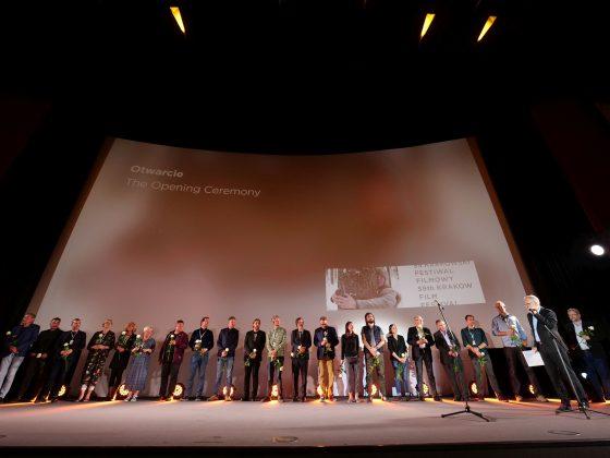 Jury 59 KFF, fot. Kamila Szatan (źródło: materiały prasowe)