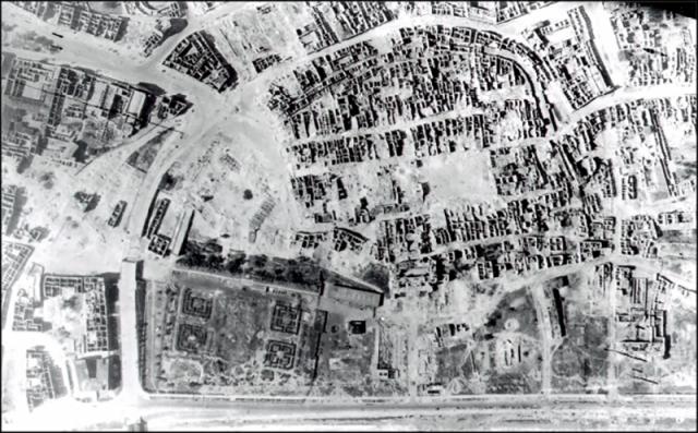 Ogrody Zamku Królewskiego w Warszawie (źródło: materiały prasowe)