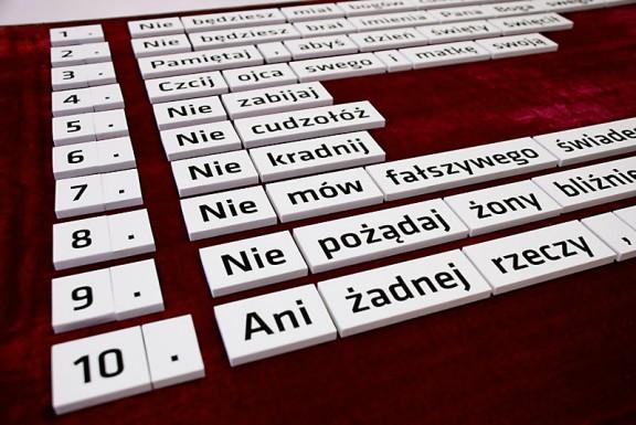 Codemanipulator, Dekalog (PL), 2007, fot. Zofia Waligóra