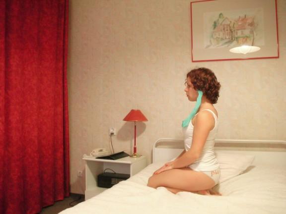 """""""Hotel"""", fotografia, 2007r."""