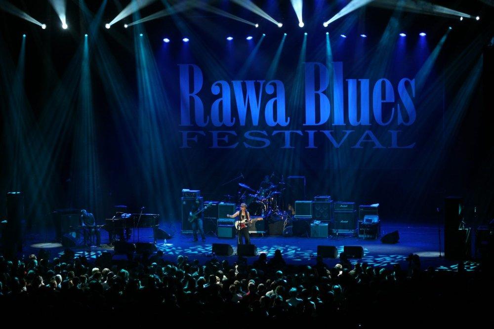 28. Rawa Blues Festival, Debbie Davies