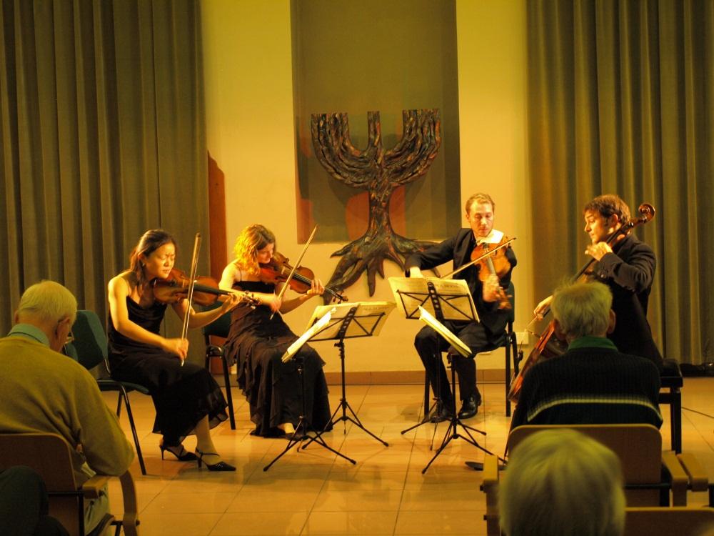 Galatea Quartet