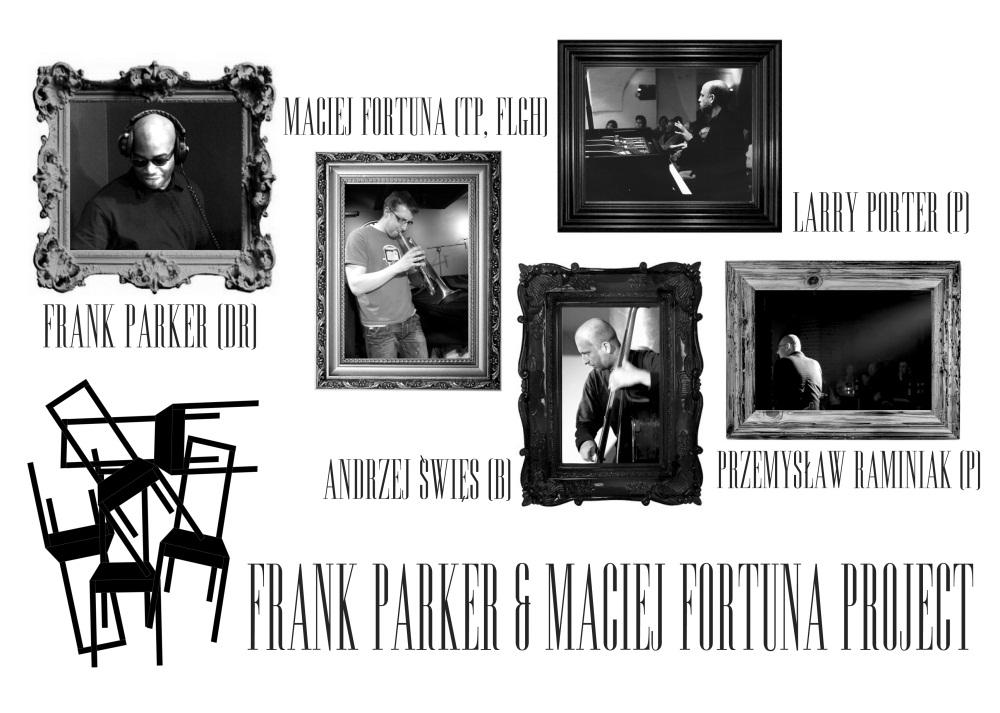 Frank Parker&Maciej Fortuna Project