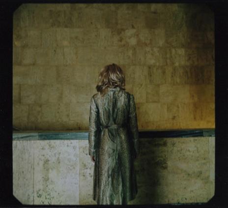 """Karolina Wysocka, """"Lucid dream"""" - wystawa w Gdańskiej Galerii Fotografii"""