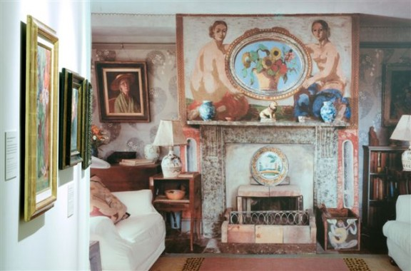 Grupy Bloomsbury. Brytyjska Bohema kręgu Virginii Woolf, fot. Paweł Mazur