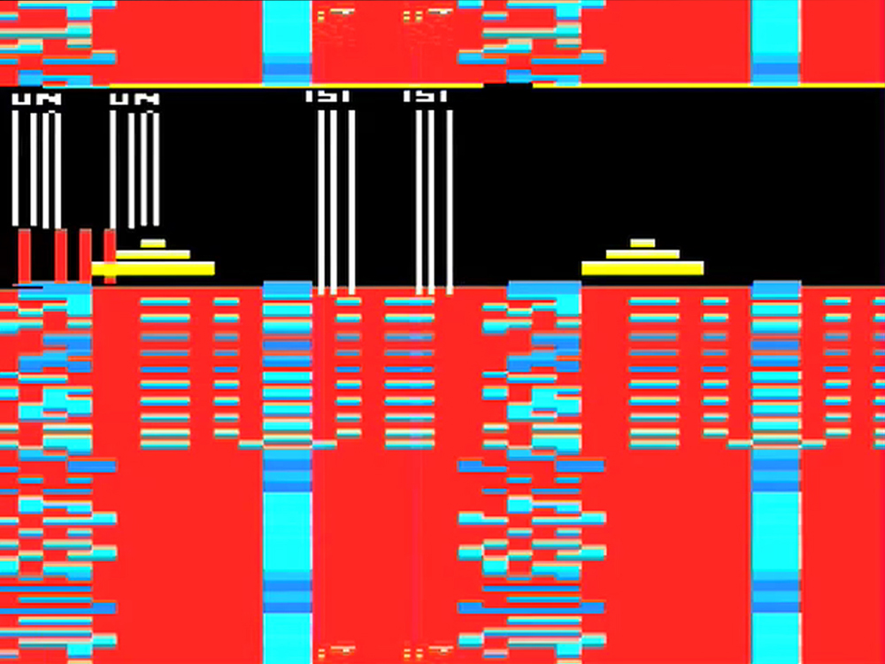 Rom glitch 4.2 Juli 2008 ROM