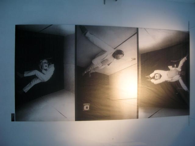 Wolf Kahlen, Video Tapes 1969-2010, fot. Centrum Sztuki WRO we Wrocławiu