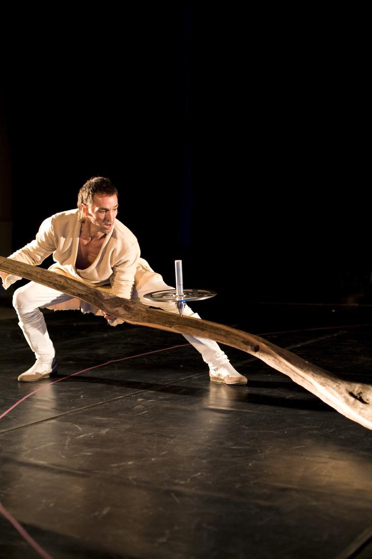 Rigolo Nouveau Cirque, Balans