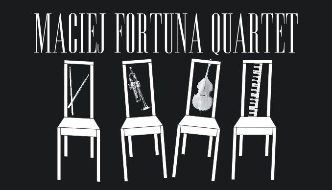 Logo Maciej Fortuna Quartet