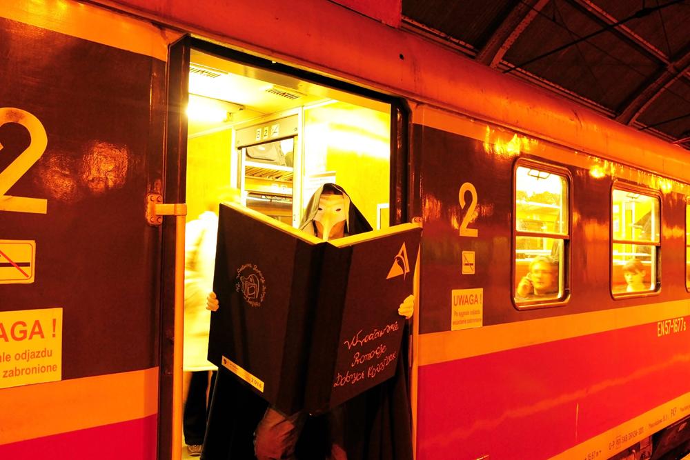 Wrocławskie Promocje Dobrych Książek 2010, Mól