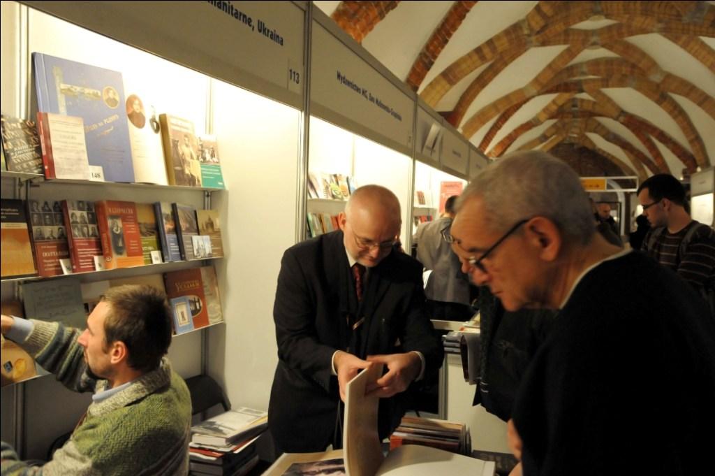Wrocławskie Promocje Dobrych Książek 2009, Muzeum Architektury