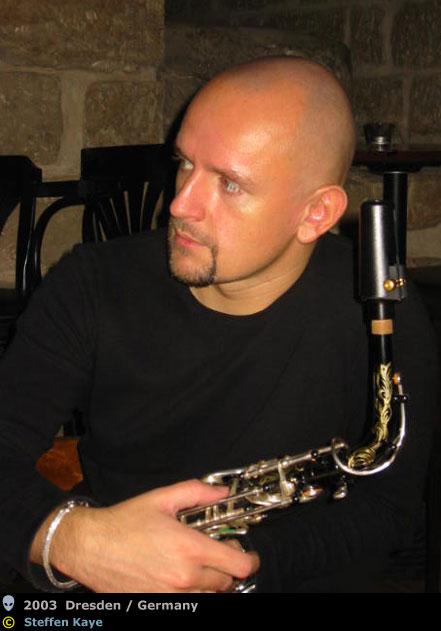 Adam Pierończyk