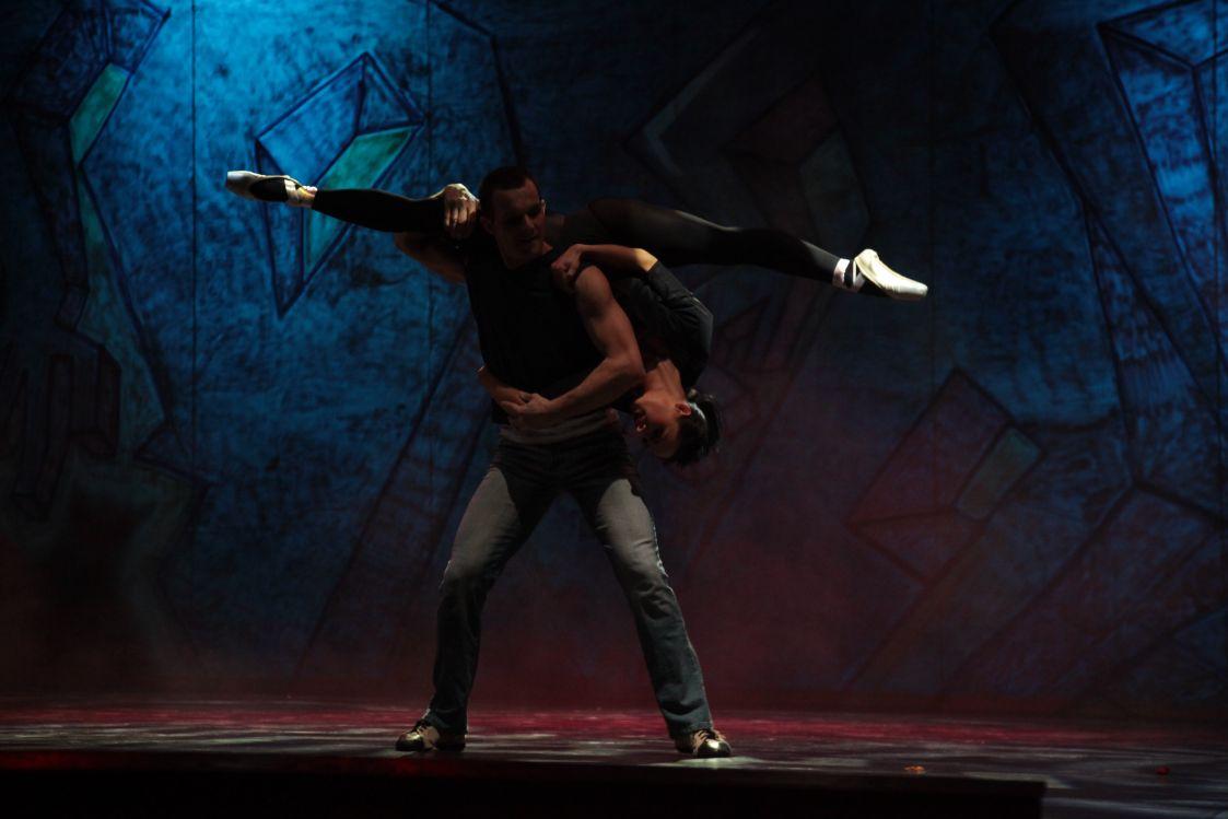 Kielecki Teatr Tańca