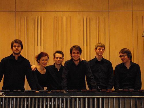 Freiburg Percussion Ensemble