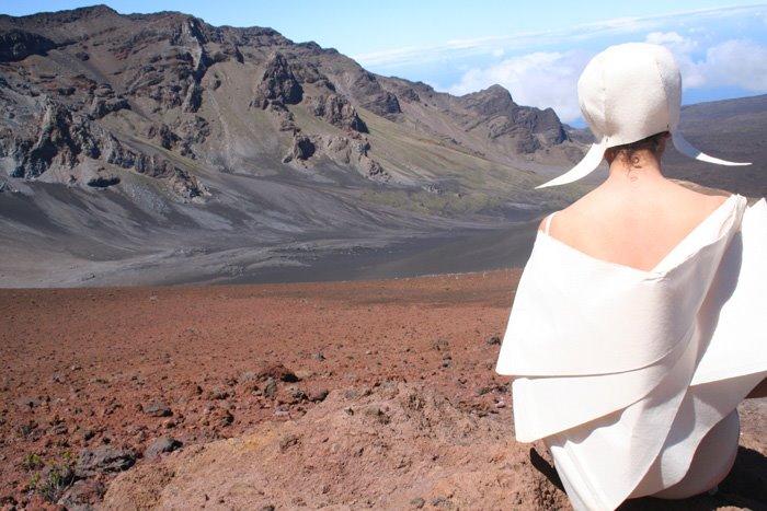 Xárene Eskandar, Other Earth Artifacts II / HVAC Foto: Christopher O'Leary