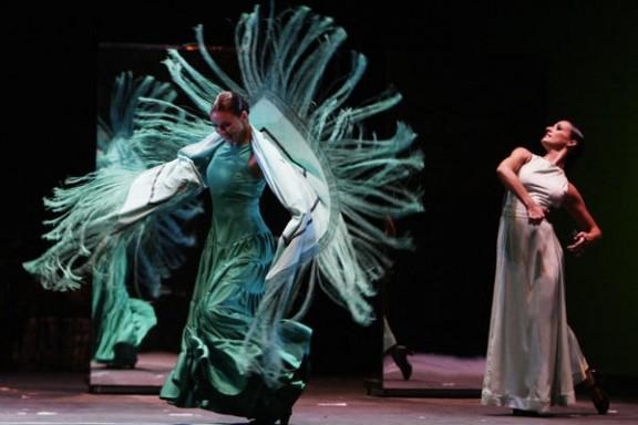"""Flamenco, Flamenco"", reż Carlos Saura"