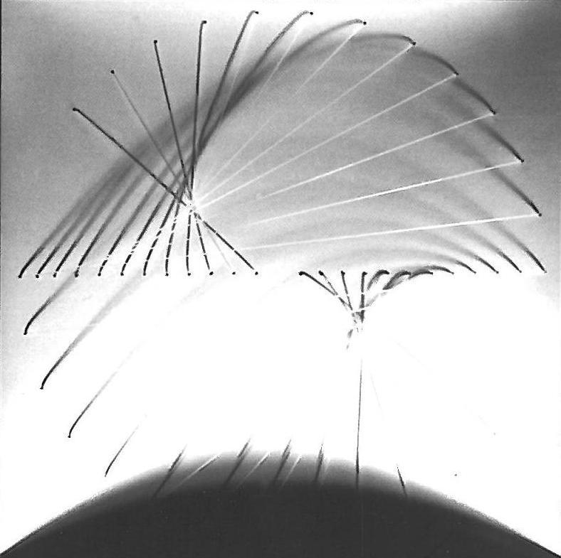 """Jan Chwałczyk, """"Reproduktor cienia rzucanego"""" (1967), fot. dzięki uprzejmości artysty"""