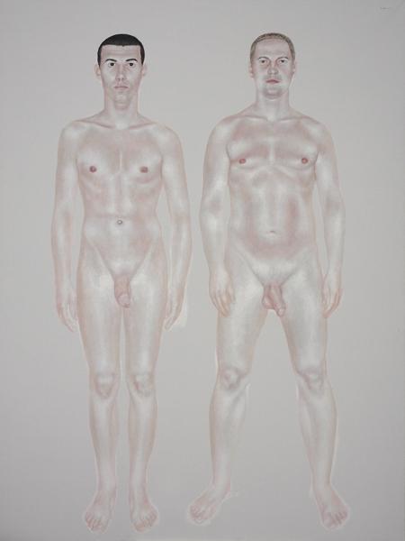 Wojciech Ćwiertniewicz, Galeria Sztuki Współczesnej BWA Katowice