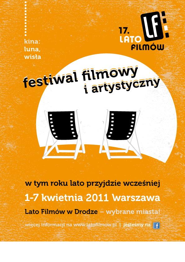17. Festiwal Filmowy i Artystyczny Lato Filmów