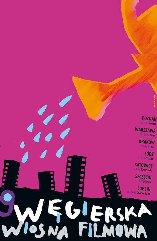 9. Węgierska Wiosna Filmowa