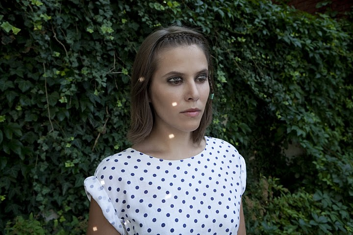 "Magdalena Kmiecik, ""Portraits'"