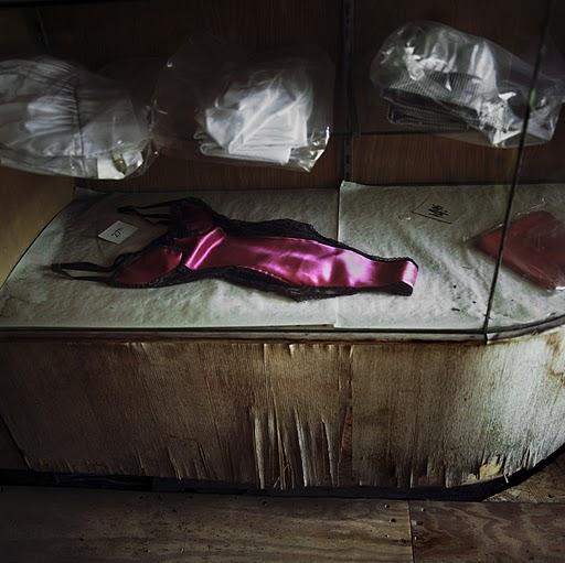 "Michael Cevoli, ""Hard Time Killing Floor"", Out Of Life"