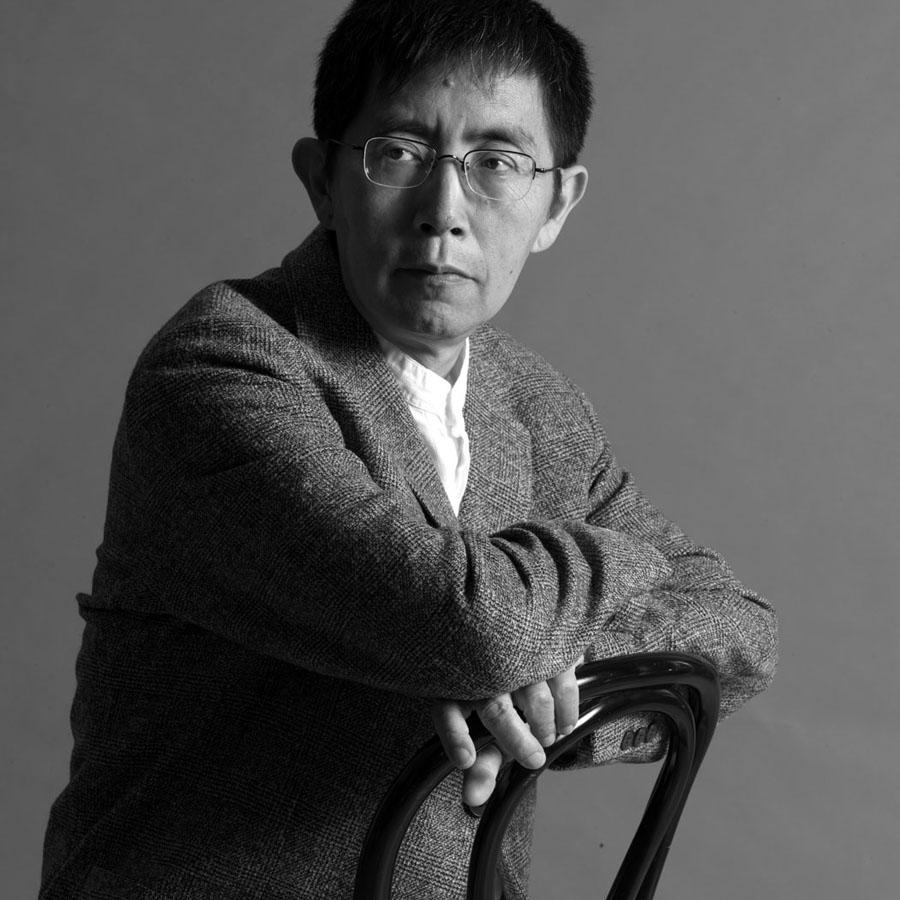 Bei Dao, wybitny poeta chiński, gość Festiwalu Czesława Miłosza, materiały odstępnione przez Biuro Festiwalowe