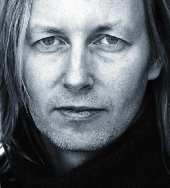 Eivind Aarset (zdj. udost. przez organizatora NEM 2011)