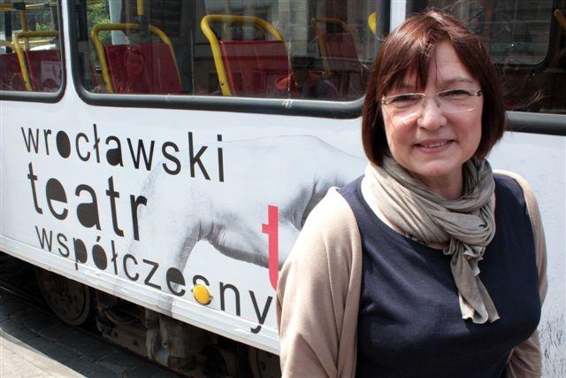 Krystyna Czubówna, fot. Sabin Kluszczyński
