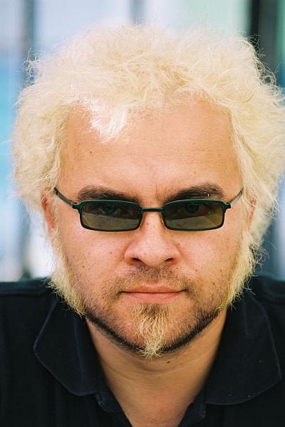 Marcin Baran, fot. Adrian Fichman