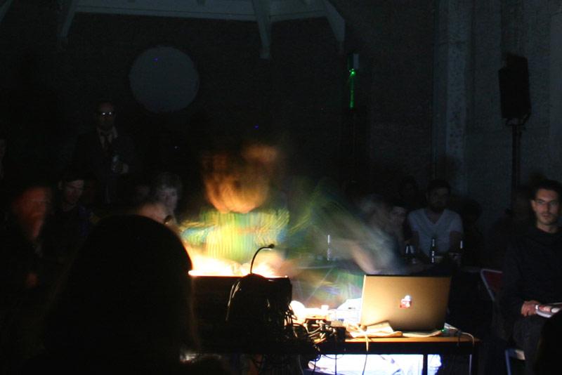 M.I.M.E.O. (fot. Miyako Narita)
