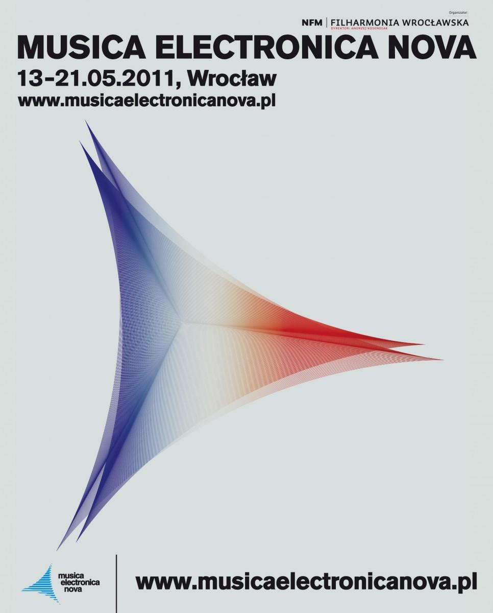 4. Międzynarodowy Festiwal Muzyki Elektroakustycznej Musica Electronica Nova
