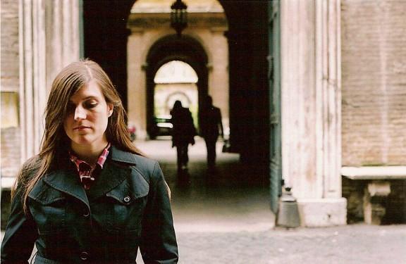 Gisele Vienne, fot. Patric Chiha, 2008, materiały udostępnione przez organizatora