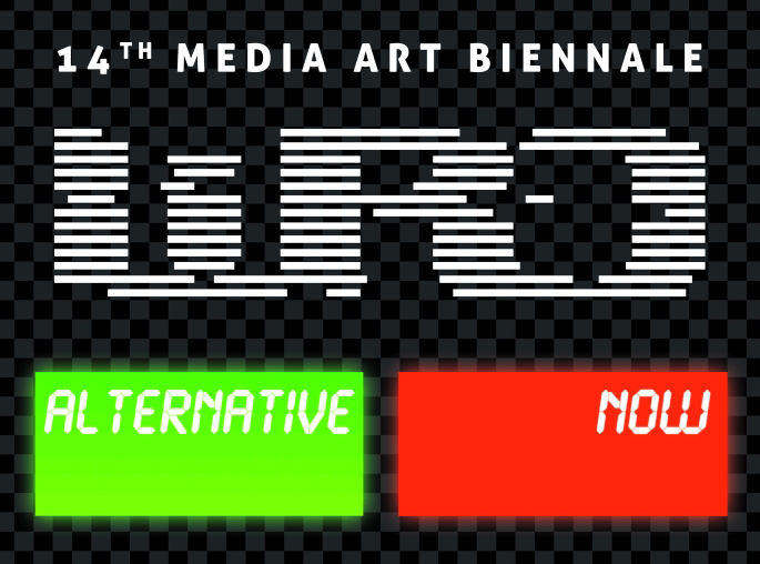 Logo WRO 2011 Alternative Now