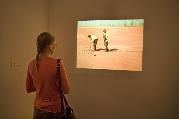 WRO 2011 Alternative Now, Maciej Stepiński, CWKS, fot. Marcin Łuczkowski