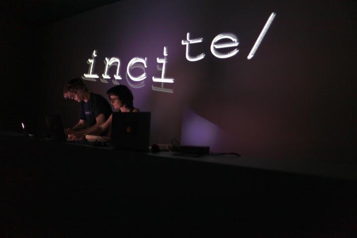 WRO 2011 Biennale, incite, photo by Katarzyna Pałetko (1)