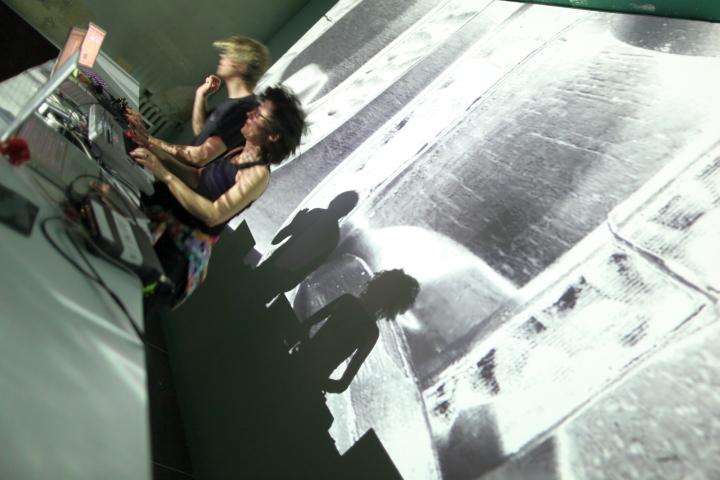 WRO 2011 Biennale, incite, photo by Katarzyna Pałetko