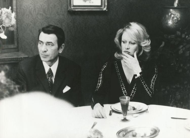 """Reż. Grzegorz Królikiewicz """"Tańczący jastrząb"""", 1977 - kadr, materiał udostępniony przez organizatora"""
