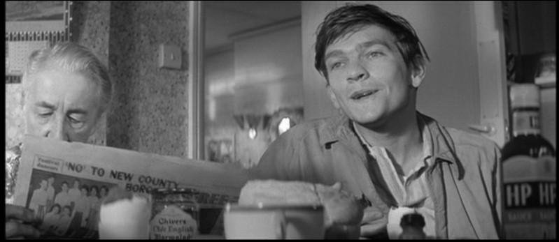 """Reż. John Schlesinger """"Billy kłamca"""", 1963 - kadr, materiał udostępniony przez organizatora"""
