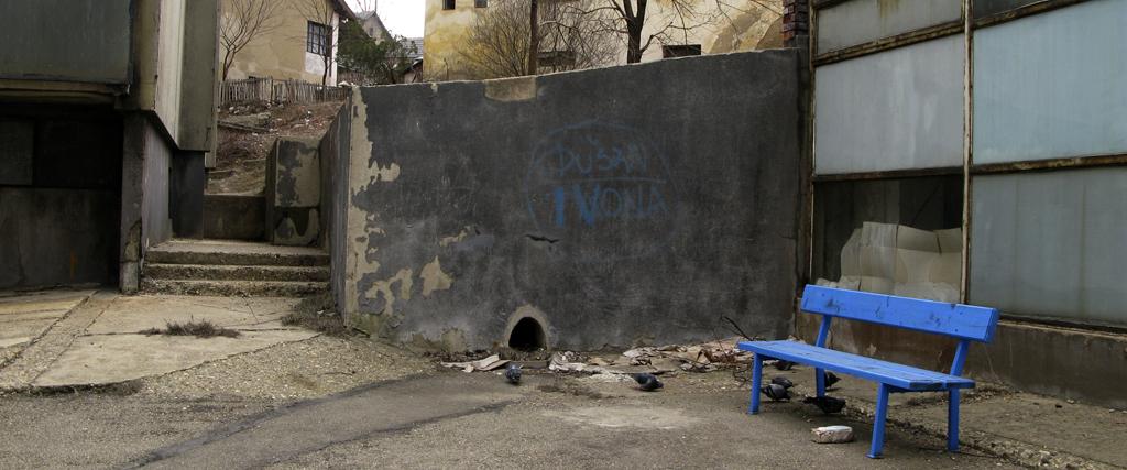 """Reż. Oleg Novković """"Beli, beli svet"""", 2010 - kadr, materiał udostępniony przez organizatora"""