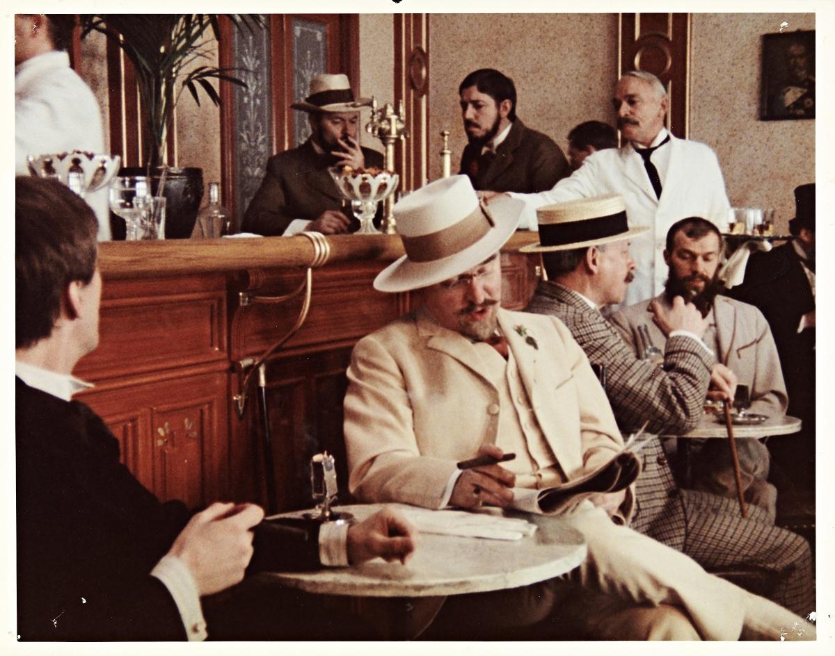 """Reż. Anja Breien """"Godziny miłości"""", 1977 - kadr z filmu, materiał udostępniony przez organizatora"""