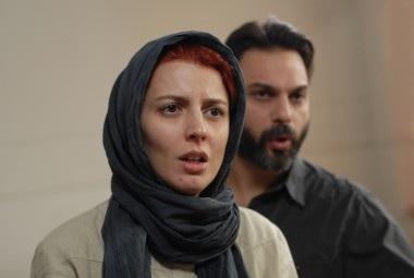"""Reż. Ashgar Farhadi """"Rozstanie"""", 2011 - kadr z filmu, materiał udostępniony przez organizatora"""