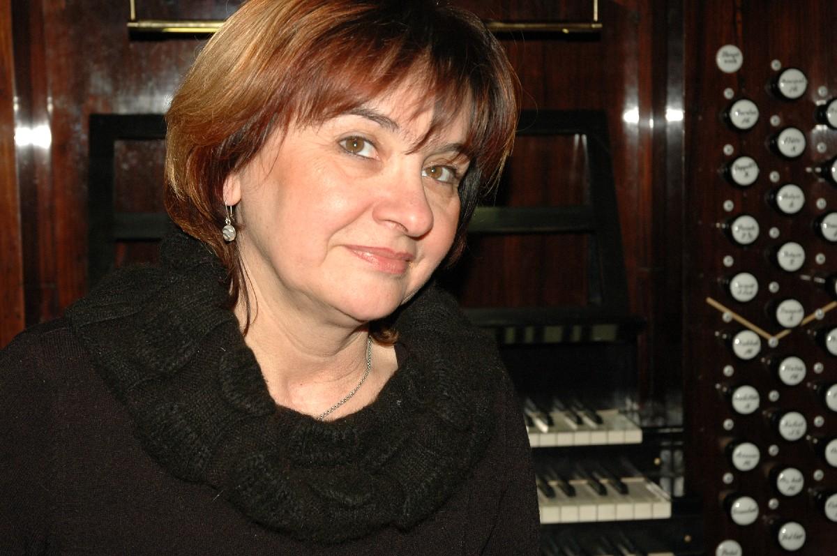 Elżbieta Karolak - materiał udostępniony przez organizatora
