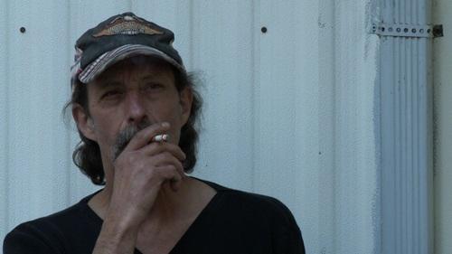 """Reż. James Benning """"Dwadzieścia papierosów"""", 2011 - kadr z filmu, materiał udostępniony przez organizatora"""