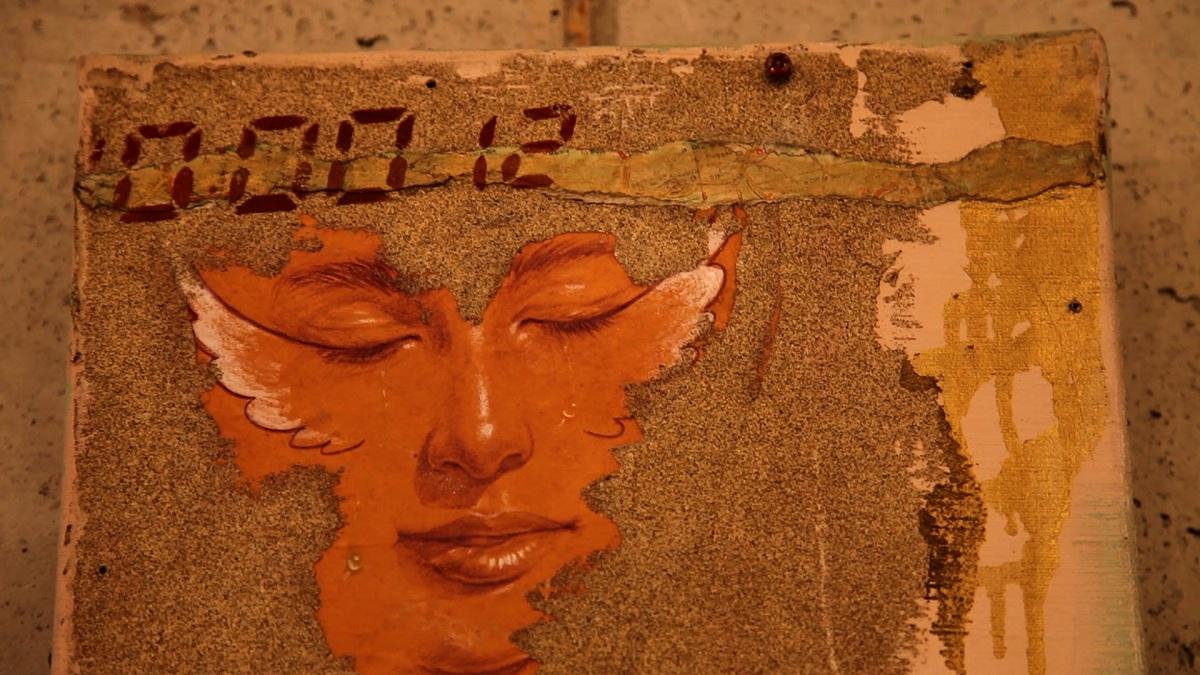 """Reż. Kim Ki-Duk """"Arirang"""", 2011 - kadr z filmu, materiał udostępniony przez organizatora"""